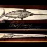 SwordfishBillScrimshaw